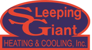 Sleeping Giant Footer Logo