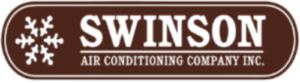 Swinson AC Full Logo