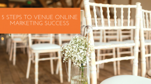 marketing for venues
