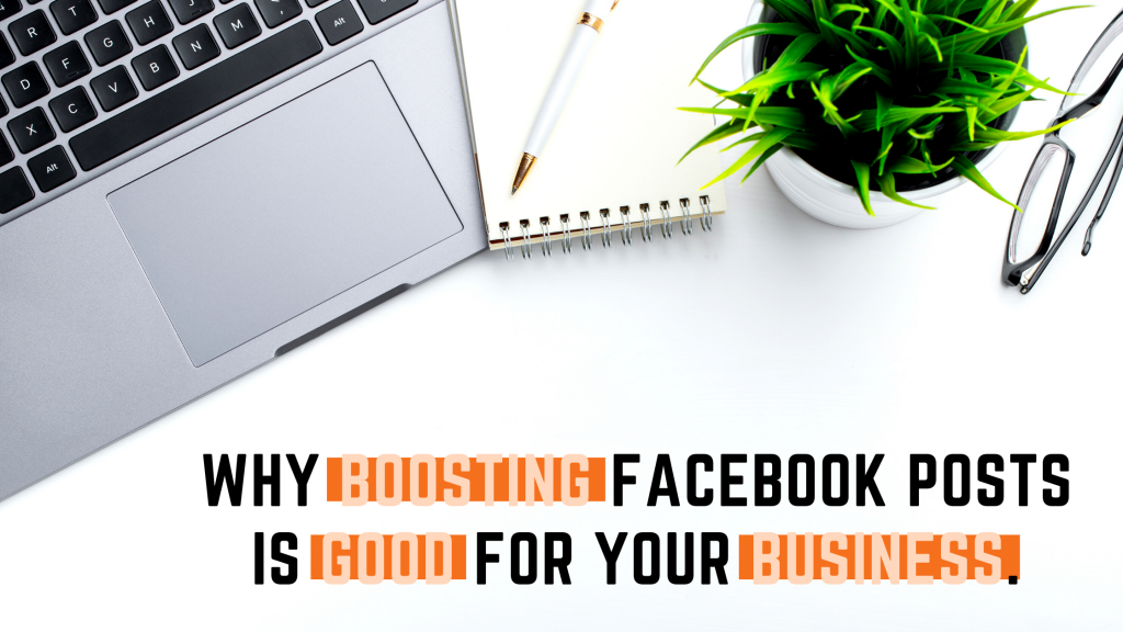 boosting facebook posts