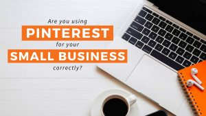 pinterest for your small business